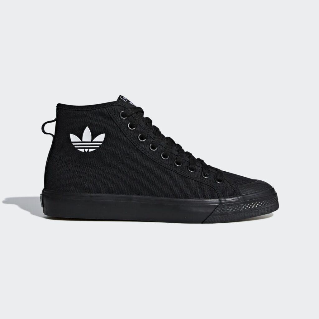 Купить Высокие кроссовки Nizza adidas Originals по Нижнему Новгороду