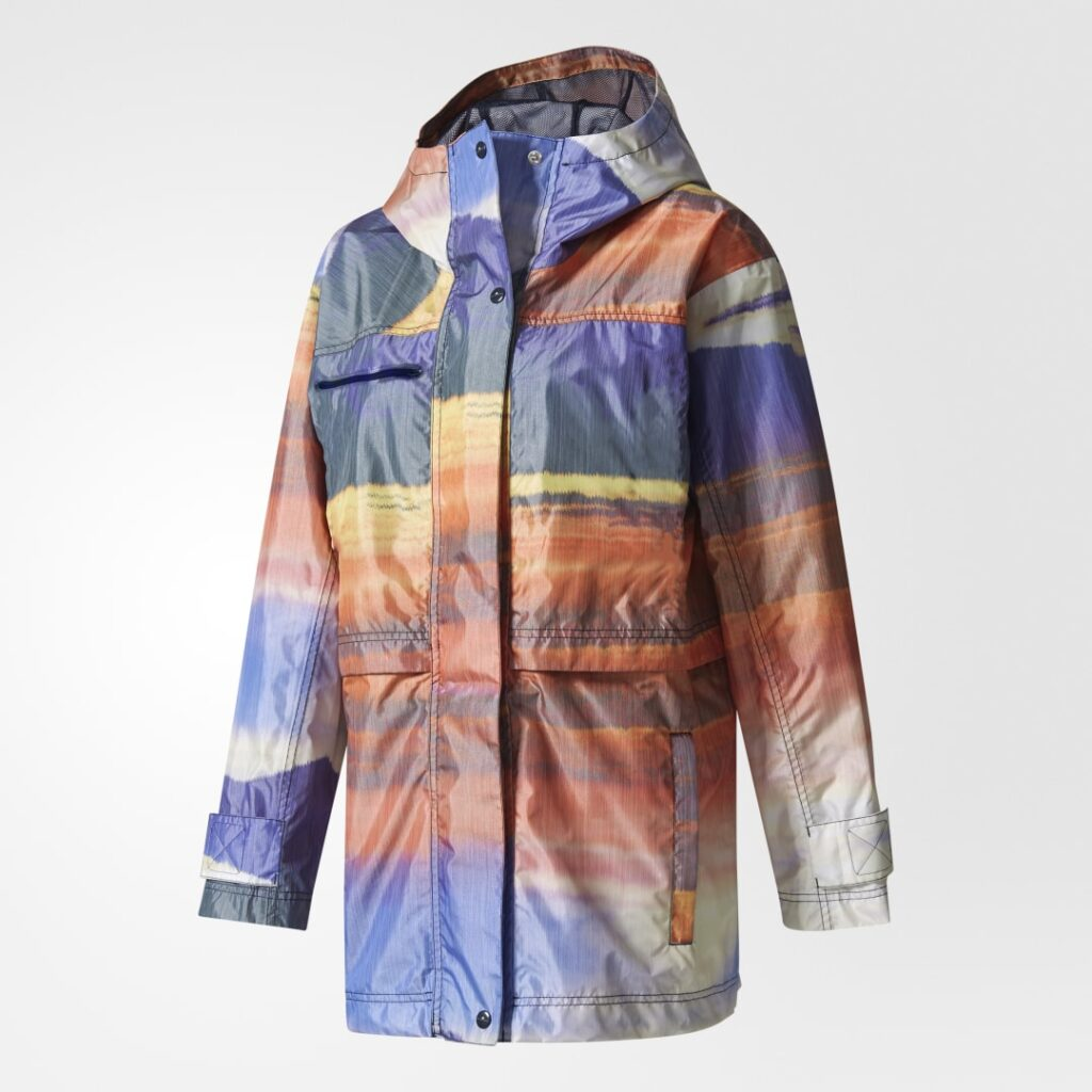 Купить Куртка Essentials Winter Performance Printed adidas by Stella McCartney по Нижнему Новгороду