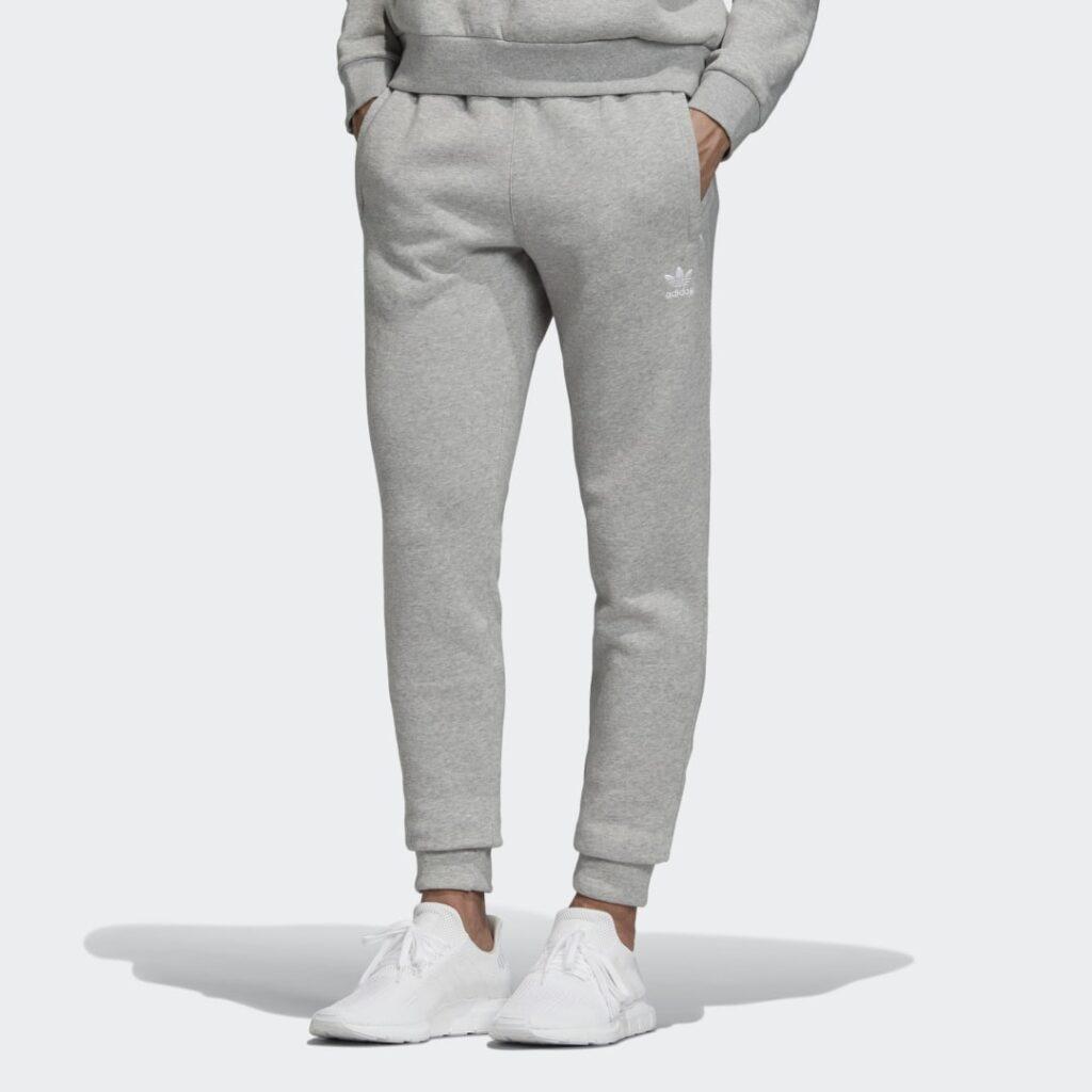 Купить Брюки-джоггеры Trefoil adidas Originals по Нижнему Новгороду