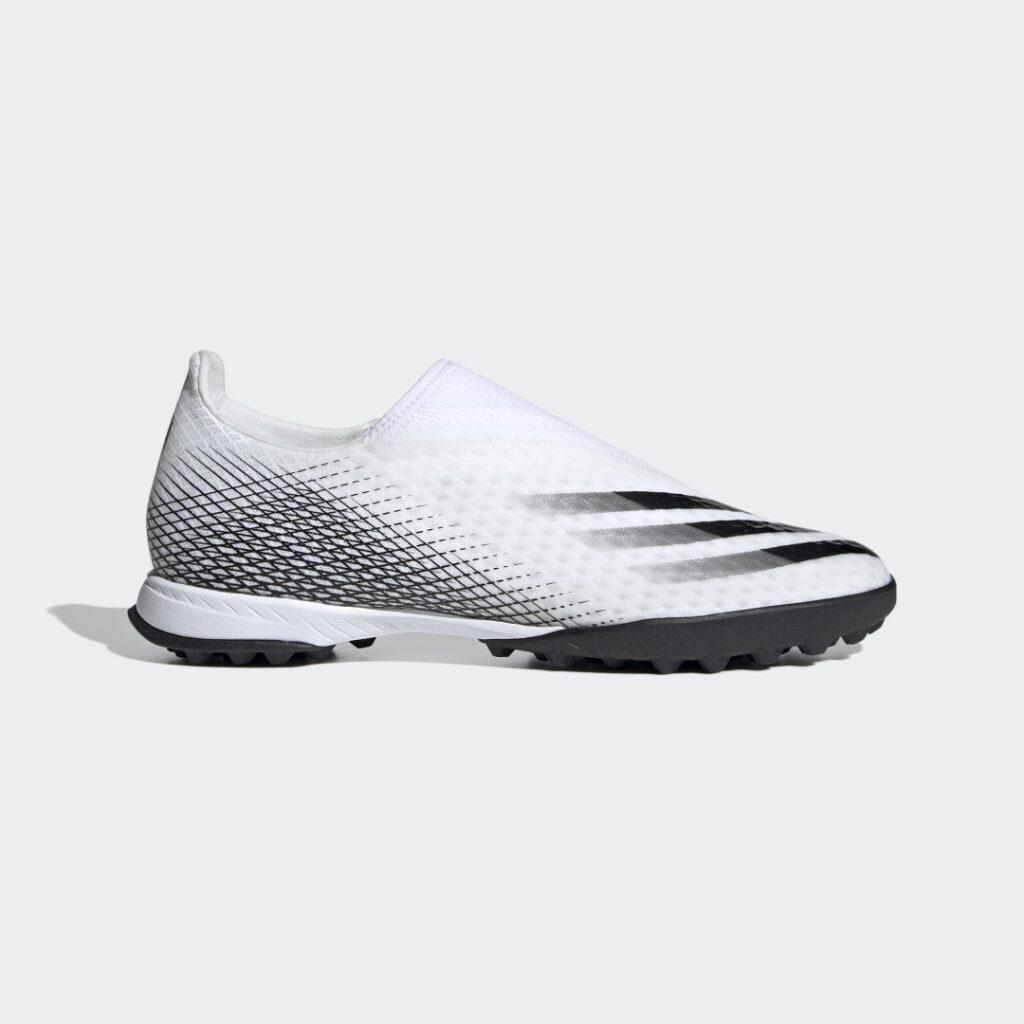 Купить Футбольные бутсы X Ghosted.3 Laceless adidas Performance по Нижнему Новгороду