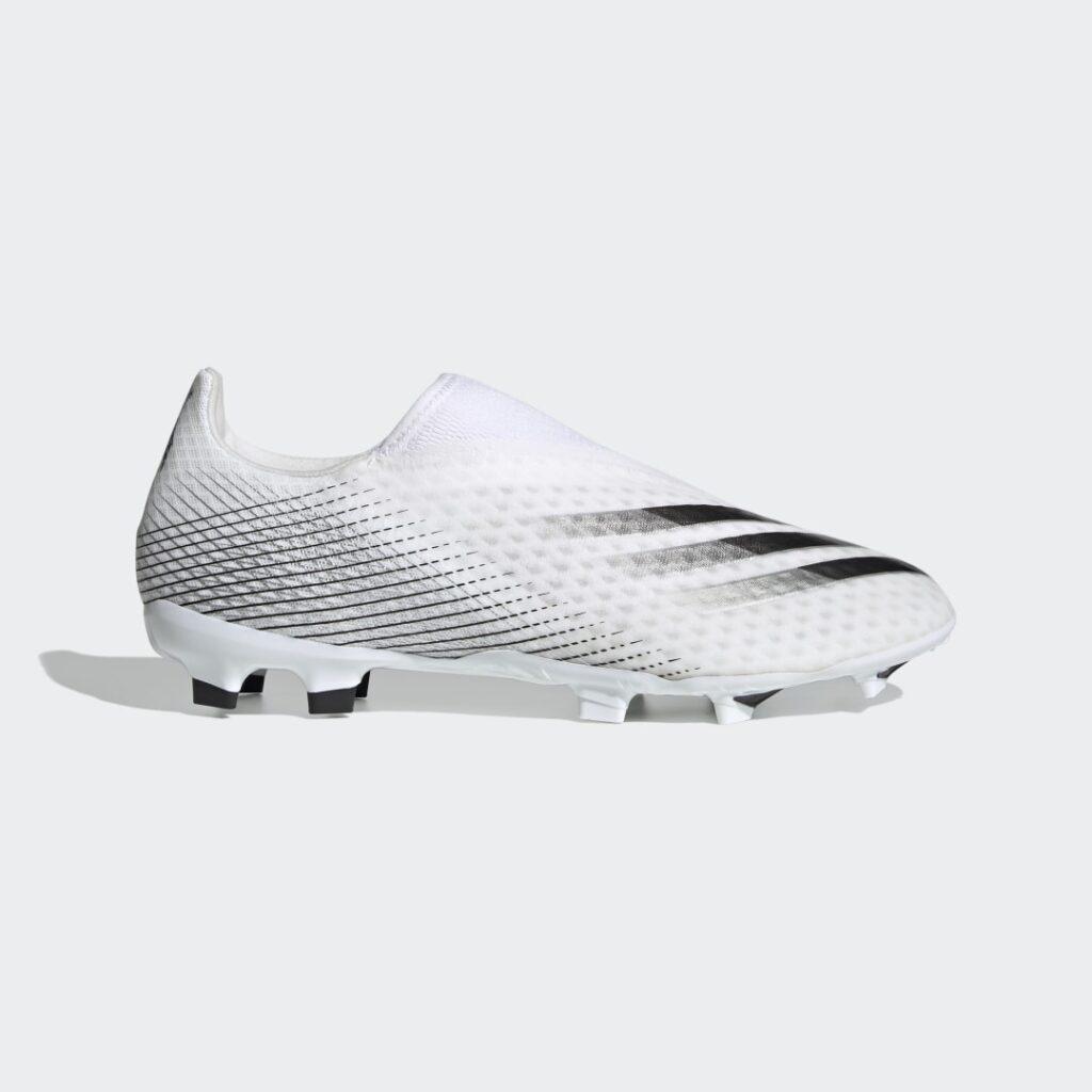 Купить Футбольные бутсы X Ghosted.3 Laceless FG adidas Performance по Нижнему Новгороду