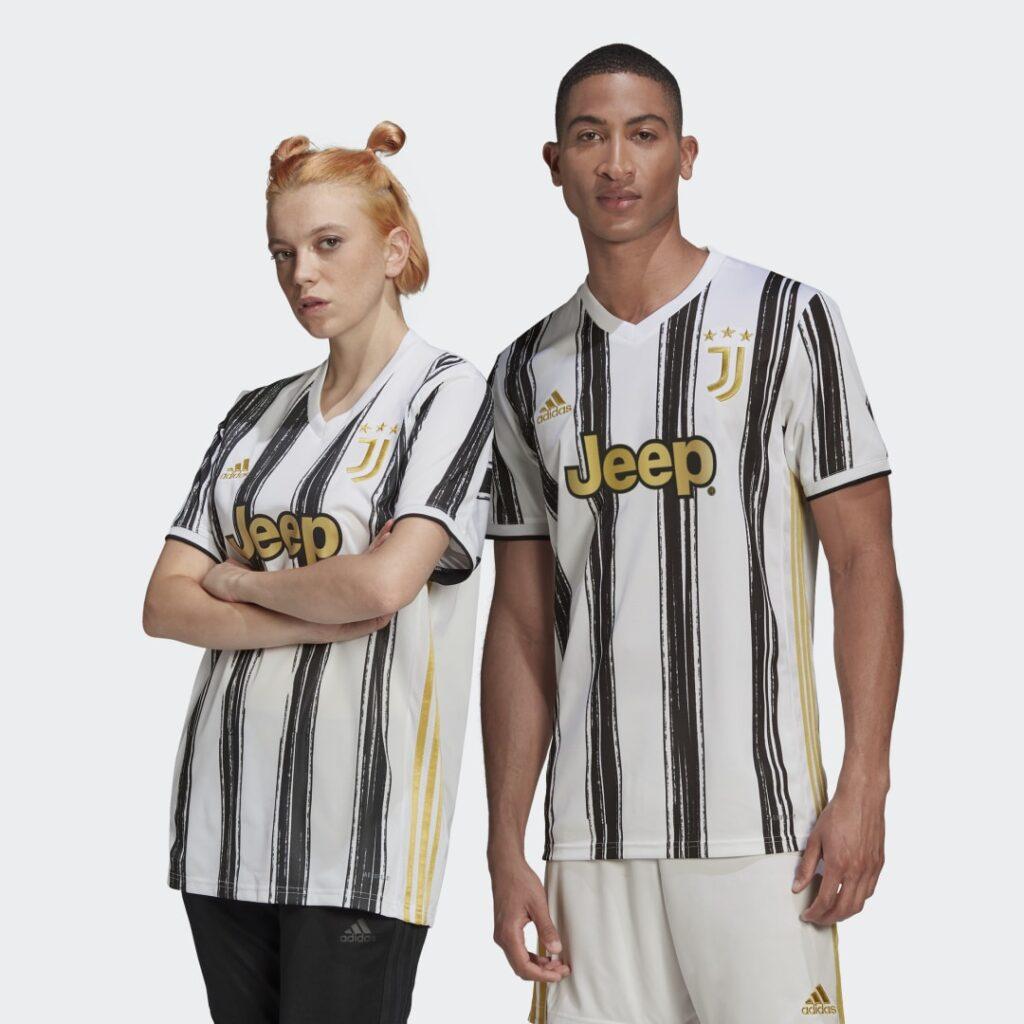 Купить Домашняя игровая футболка Ювентус 20/21 adidas Performance по Нижнему Новгороду