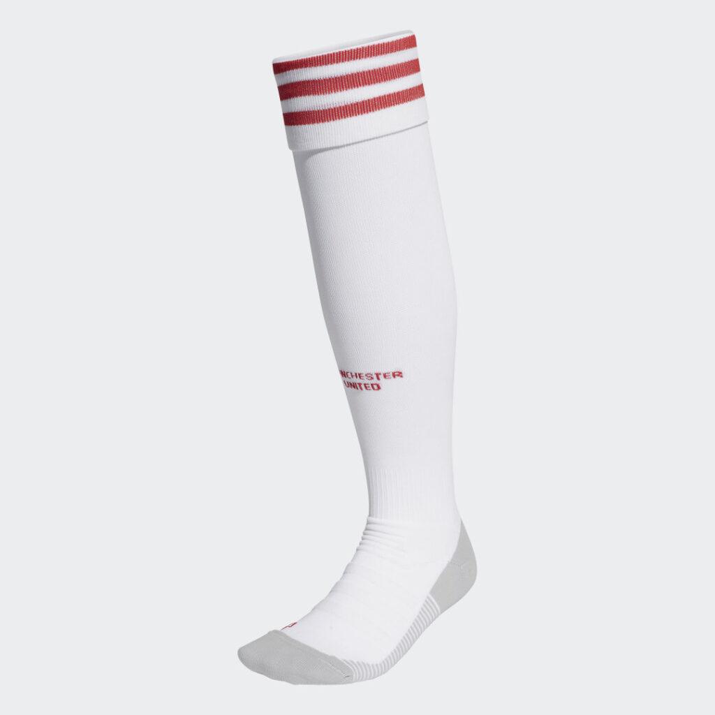 Купить Домашние игровые гетры Манчестер Юнайтед 20/21 adidas Performance по Нижнему Новгороду