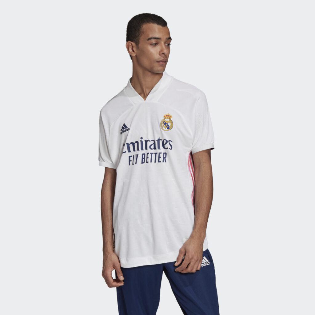 Купить Домашняя игровая футболка Реал Мадрид 20/21 adidas Performance по Нижнему Новгороду