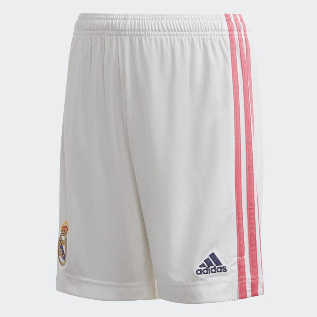 Купить Домашние игровые шорты Реал Мадрид 20/21 adidas Performance по Нижнему Новгороду