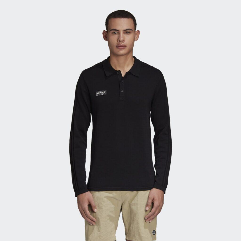 Купить Рубашка-поло Newsam adidas Originals по Нижнему Новгороду