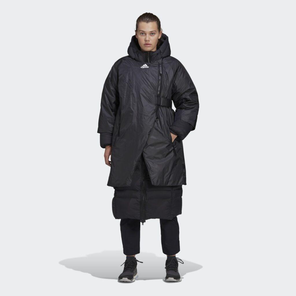 Купить Парка-пуховик Prime COLD.RDY adidas Performance по Нижнему Новгороду