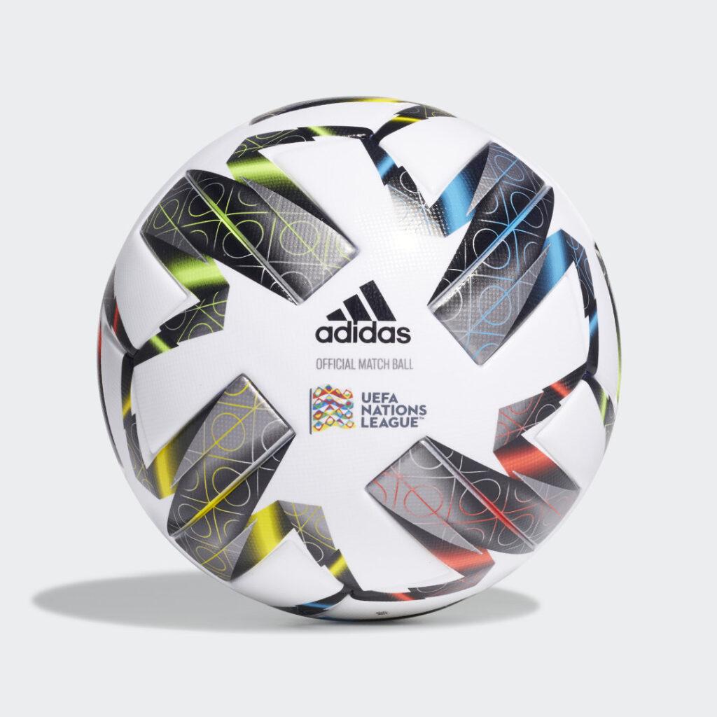 Купить Футбольный мяч УЕФА Nations League Pro adidas Performance по Нижнему Новгороду