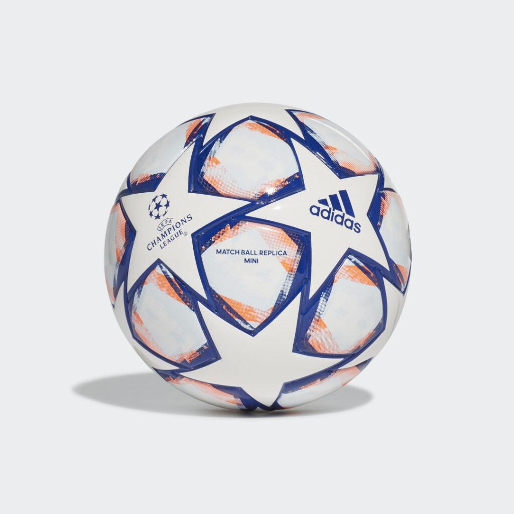 Купить Мини-мяч ULC Finale 20 adidas Performance по Нижнему Новгороду