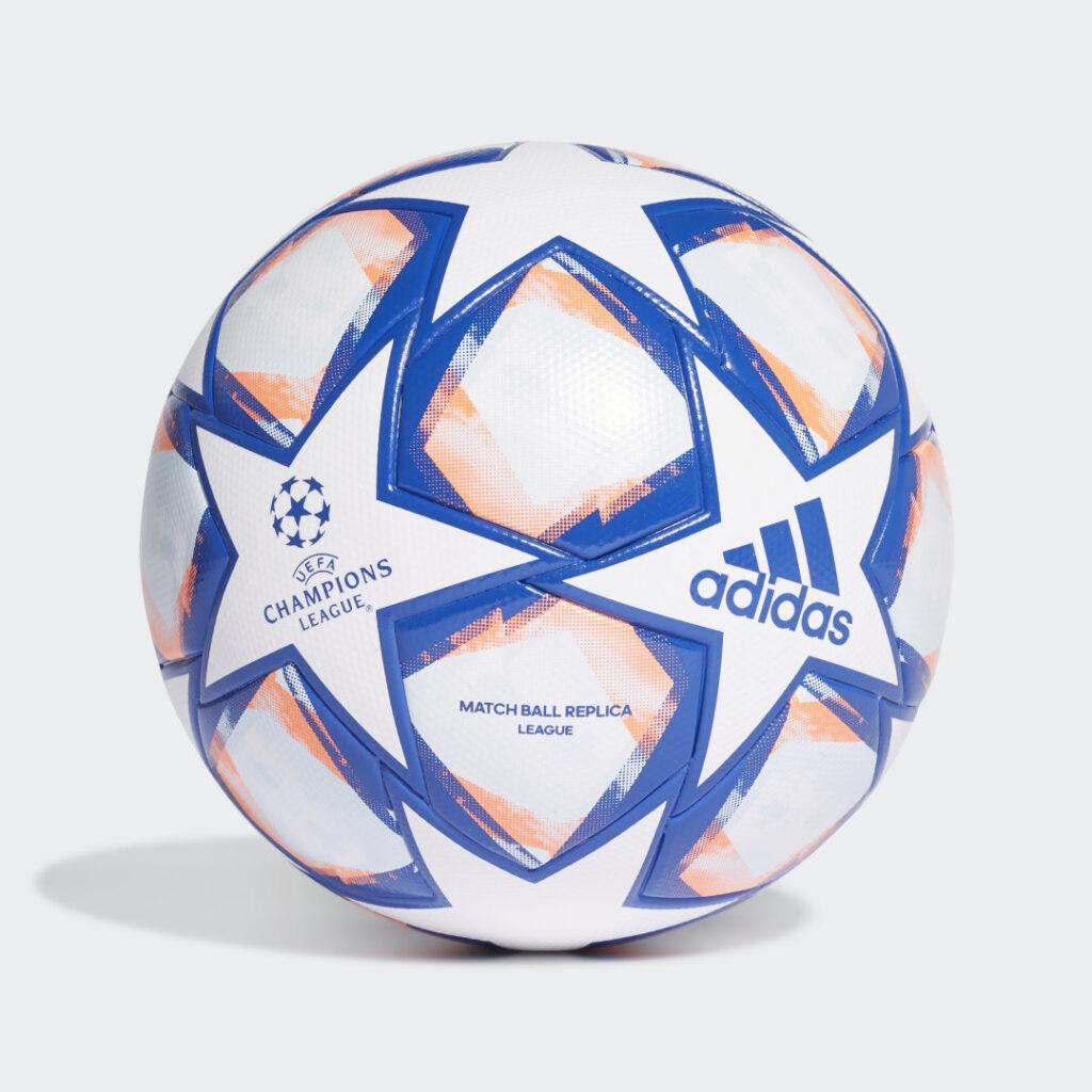 Купить Футбольный мяч UCL Finale 20 adidas Performance по Нижнему Новгороду