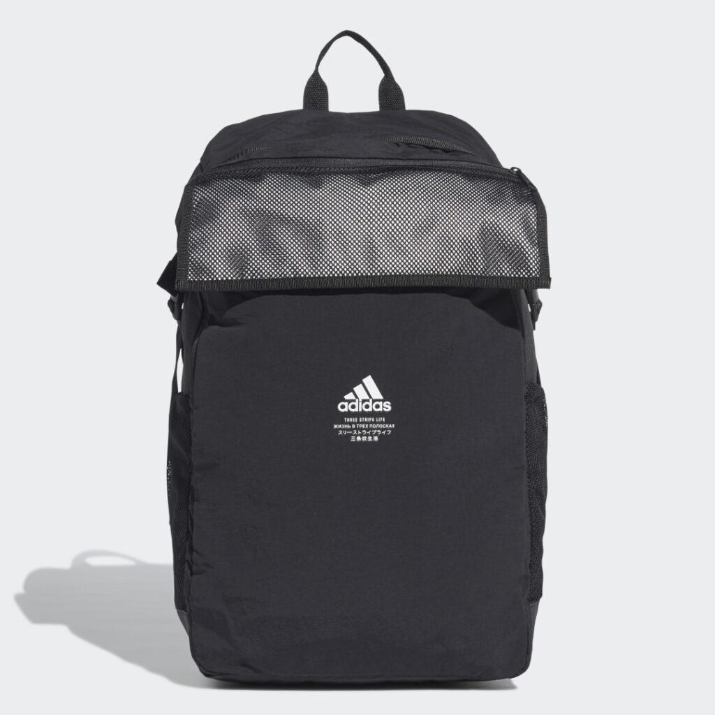 Купить Светоотражающий рюкзак Classic Zip-Top adidas Performance по Нижнему Новгороду