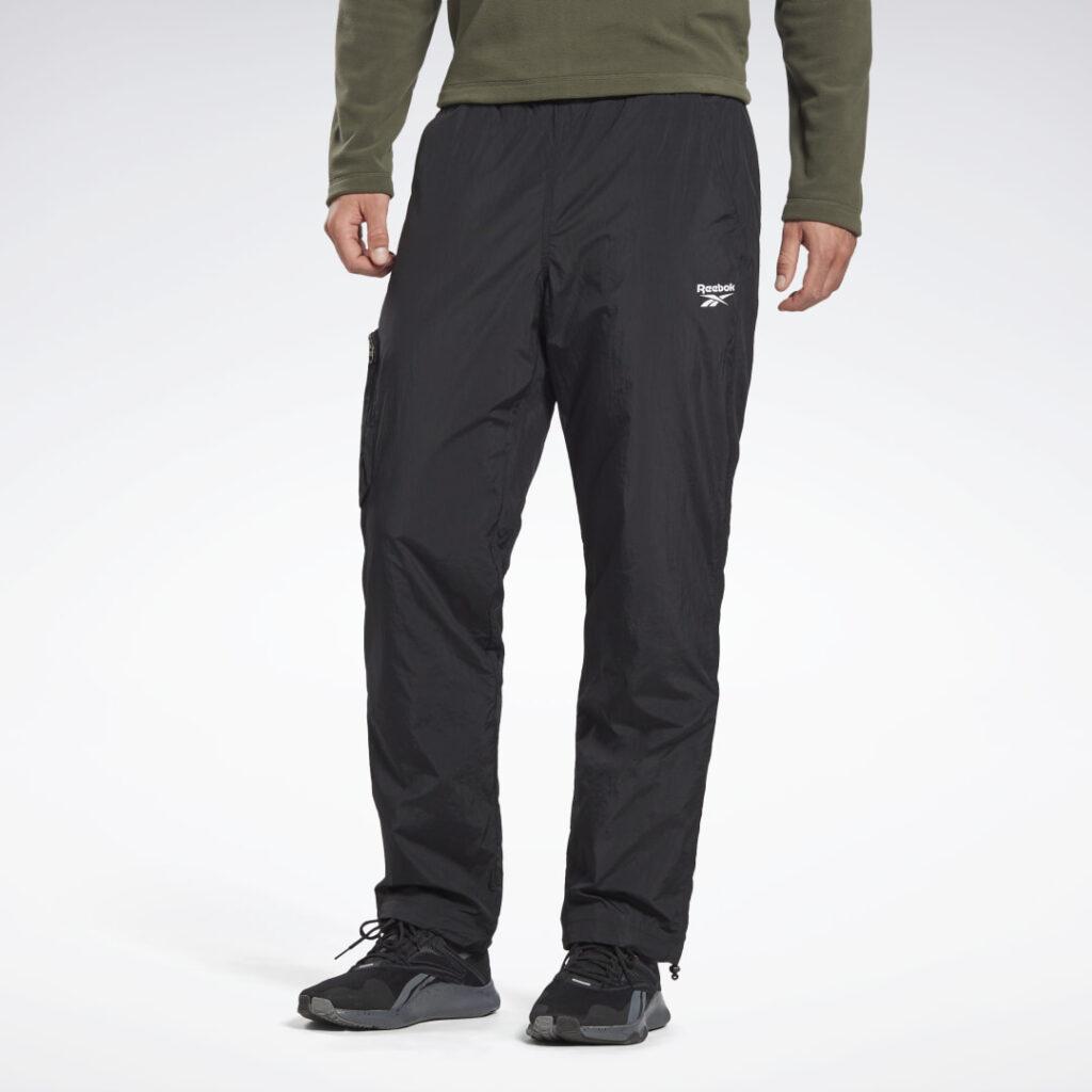 Купить Спортивные брюки Outerwear Core с флисовой подкладкой Reebok по Нижнему Новгороду