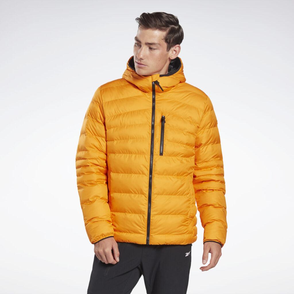 Купить Куртка-бомбер Outerwear Reebok по Нижнему Новгороду
