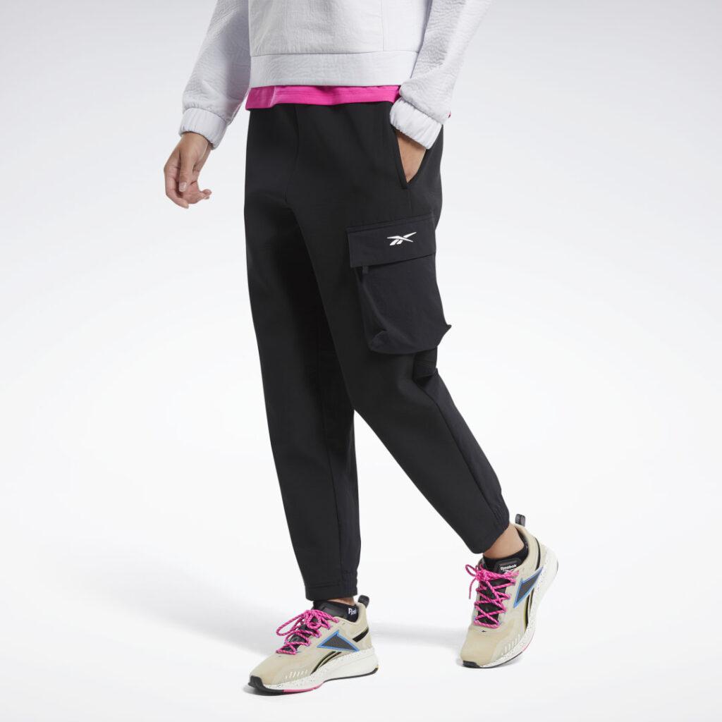 Купить Спортивные брюки Edgeworks Reebok по Нижнему Новгороду