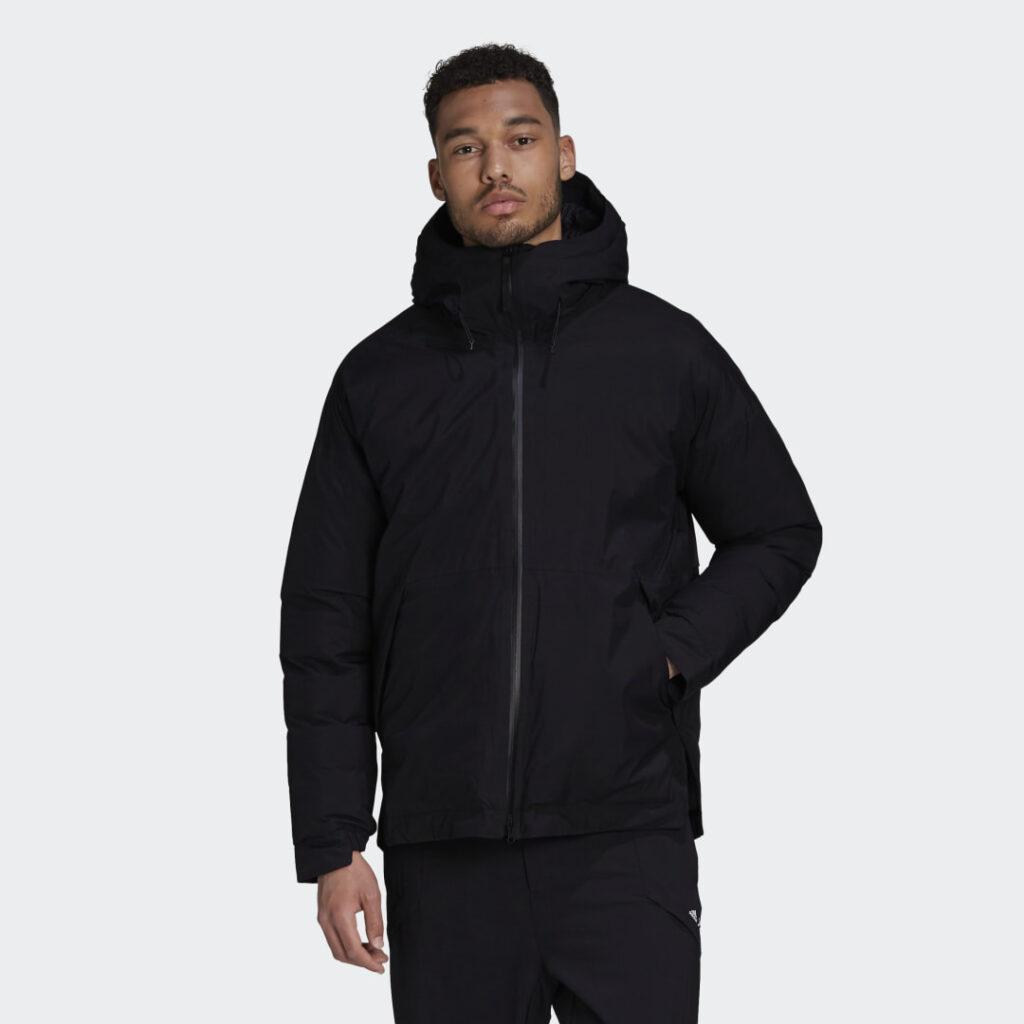 Купить Утепленная куртка RAIN.RDY adidas Performance по Нижнему Новгороду