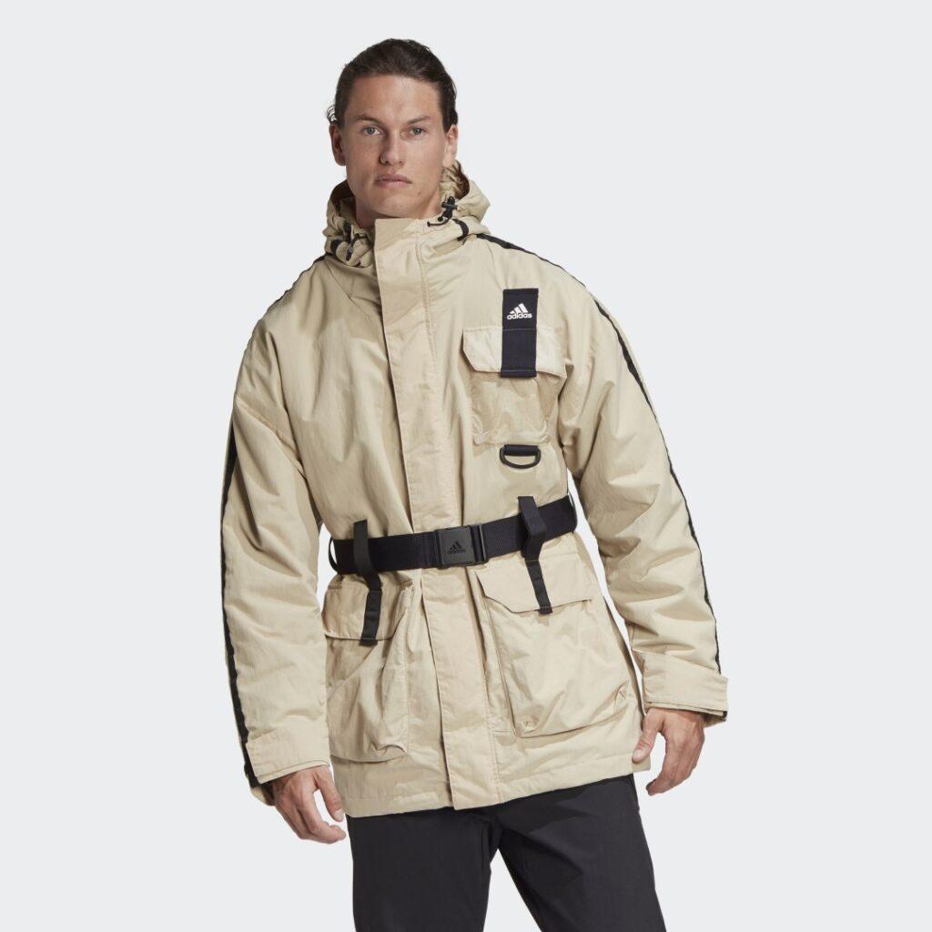 Купить Куртка Utilitas adidas Performance по Нижнему Новгороду