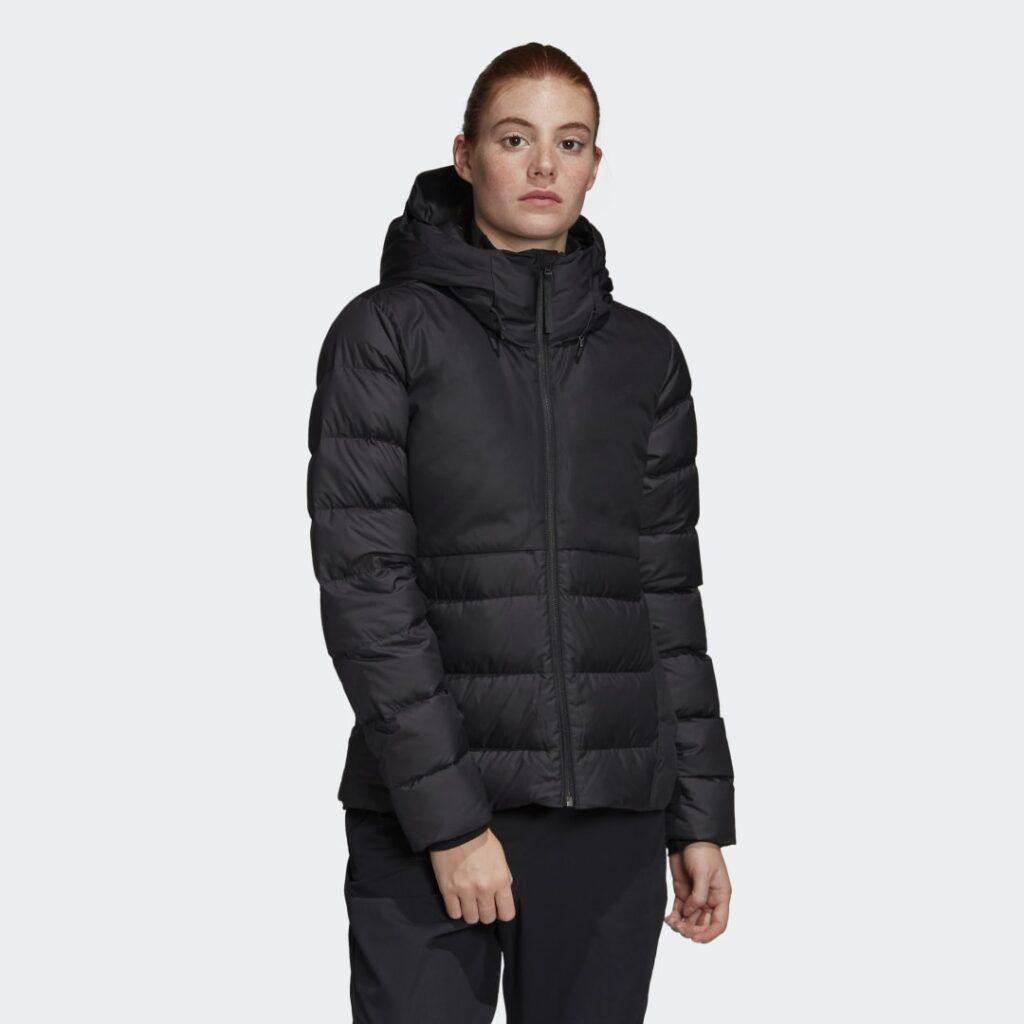 Купить Куртка-пуховик Urban COLD.RDY adidas Performance по Нижнему Новгороду