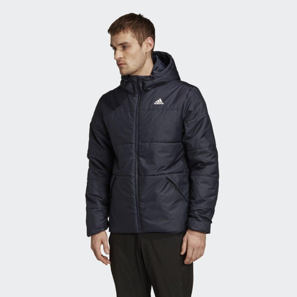Купить Утепленная куртка BSC adidas Performance по Нижнему Новгороду