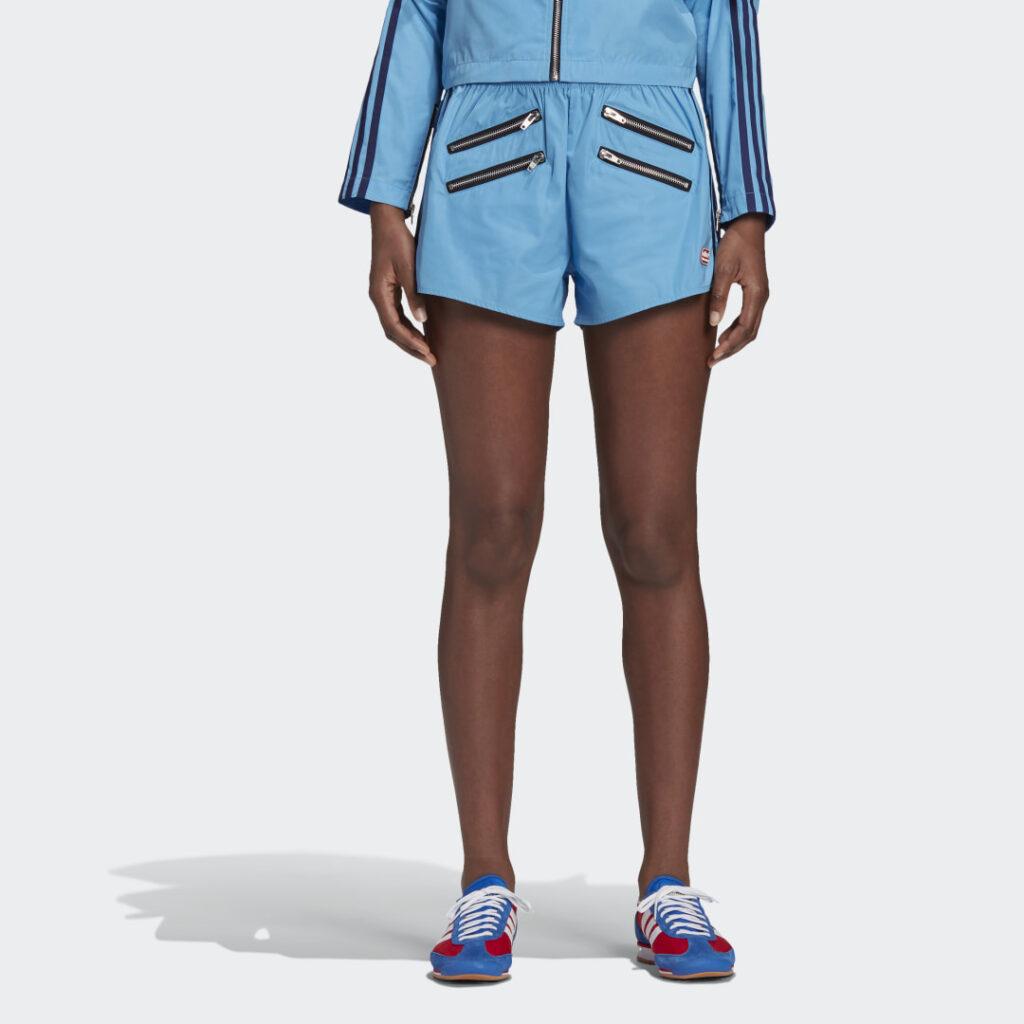 Купить Шорты Lotta Volkova Zip adidas Originals по Нижнему Новгороду