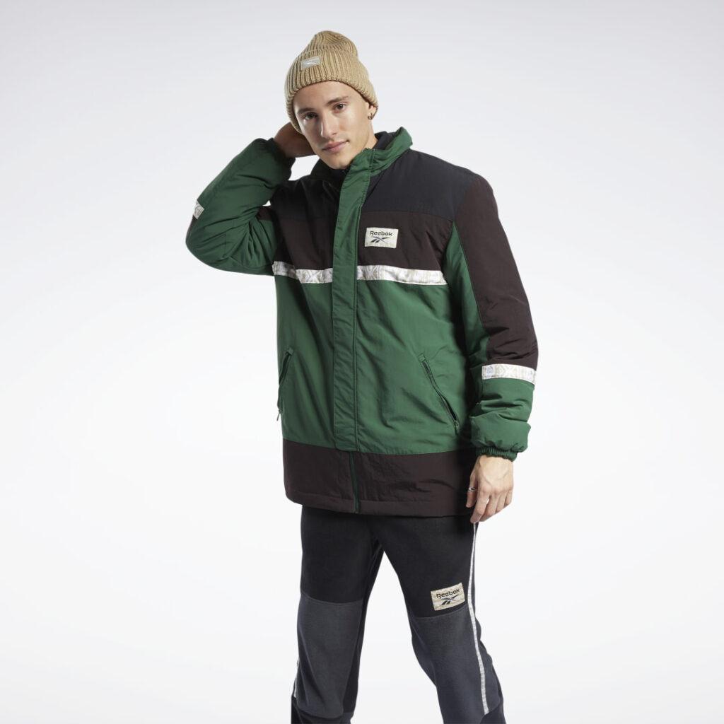 Купить Куртка Classics Winter Escape Reebok по Нижнему Новгороду