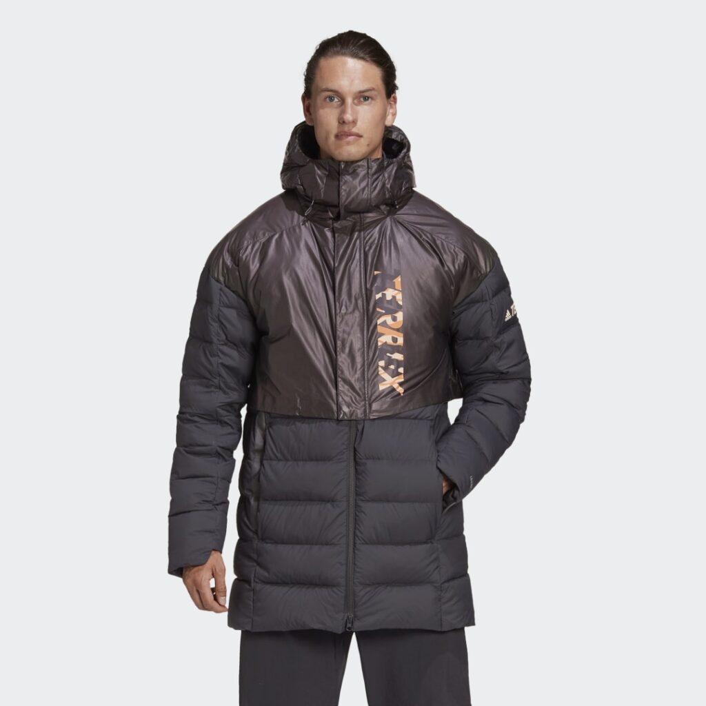 Купить Парка-пуховик Terrex MYSHELTER adidas TERREX по Нижнему Новгороду