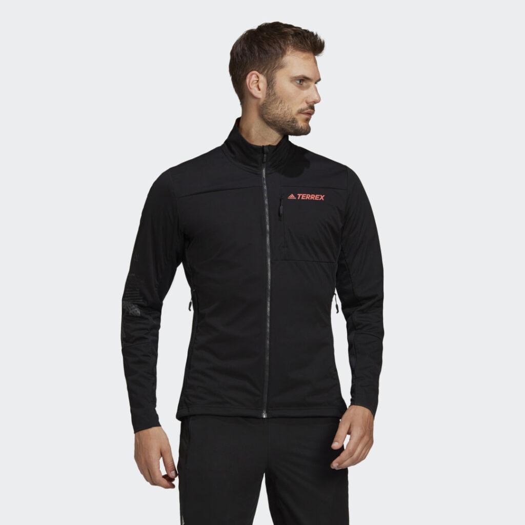 Купить Куртка для беговых лыж Terrex Agravic adidas TERREX по Нижнему Новгороду