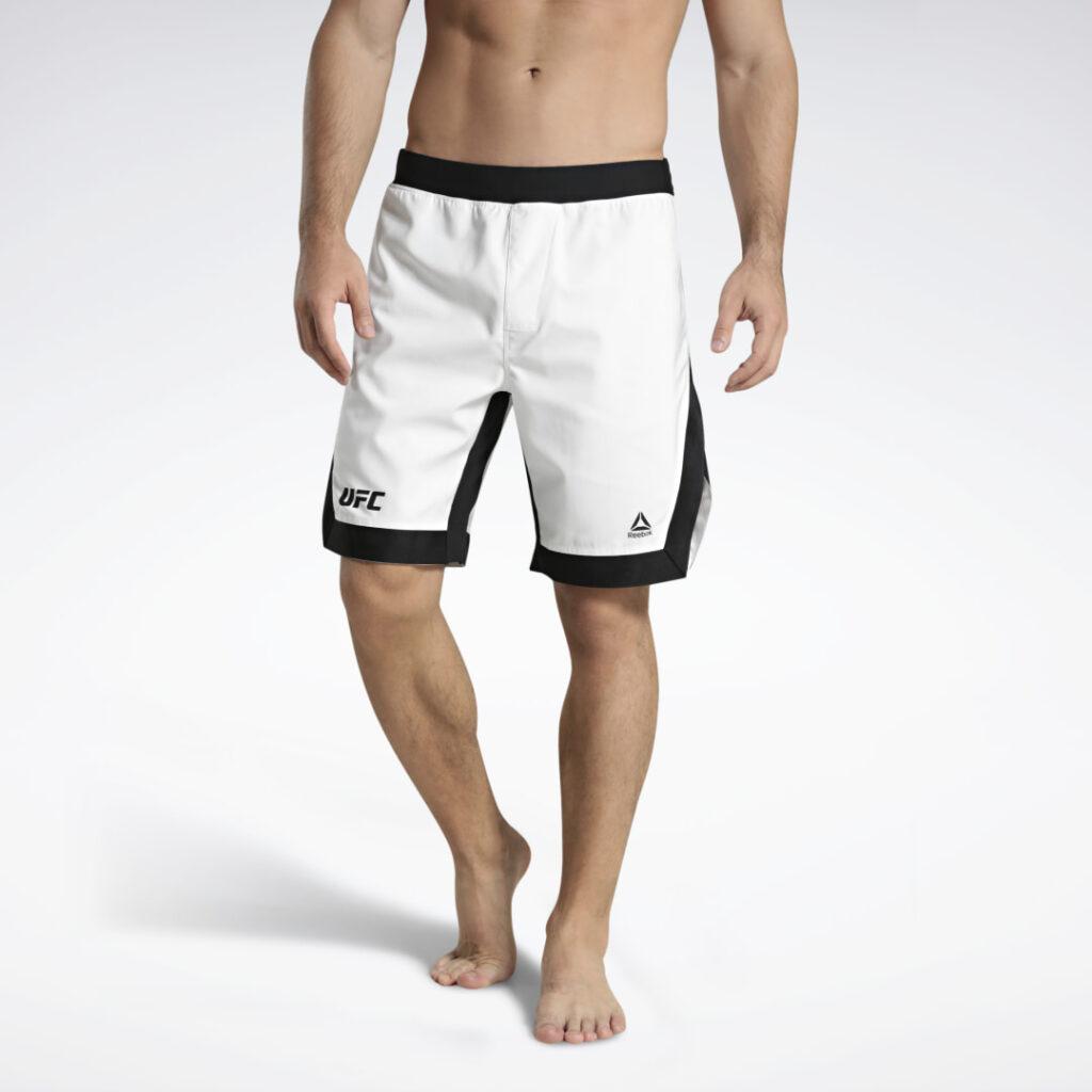 Купить Спортивные шорты UFC Fight Week MMA Reebok по Нижнему Новгороду