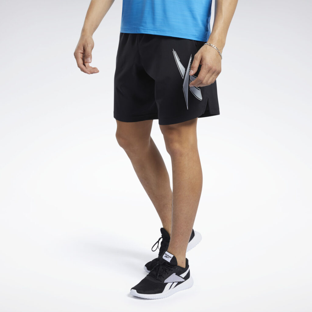 Купить Спортивные шорты Workout Ready Reebok по Нижнему Новгороду