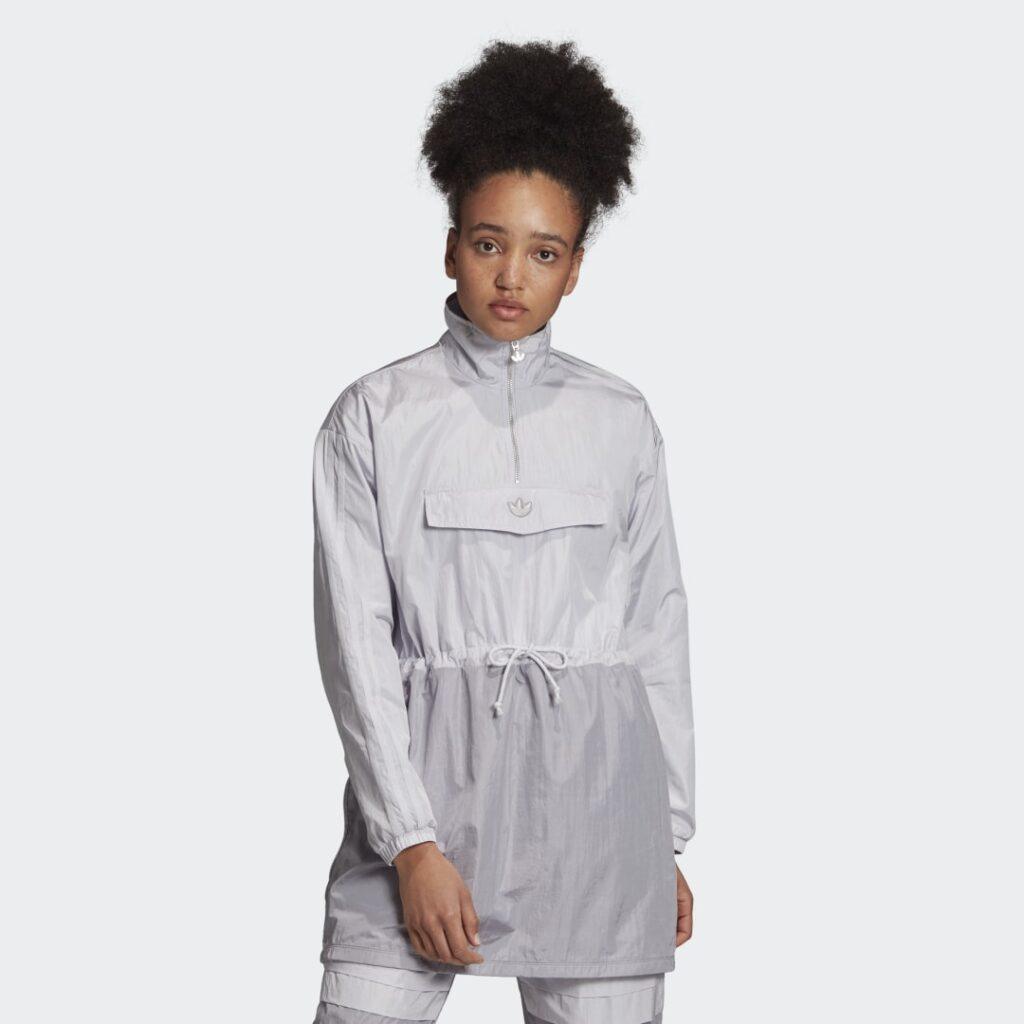 Купить Платье Windbreaker adidas Originals по Нижнему Новгороду