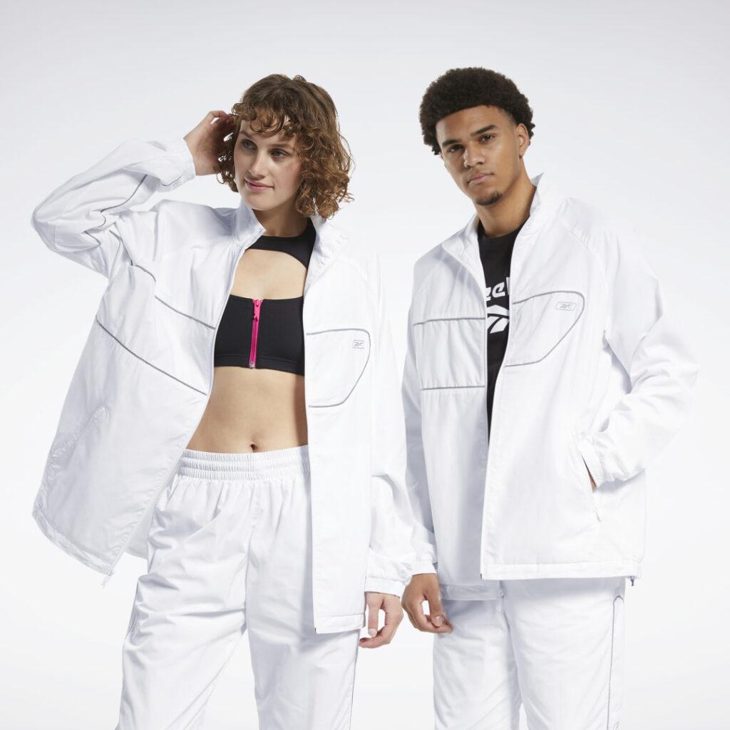 Купить Спортивная куртка Classics Premier Reebok по Нижнему Новгороду