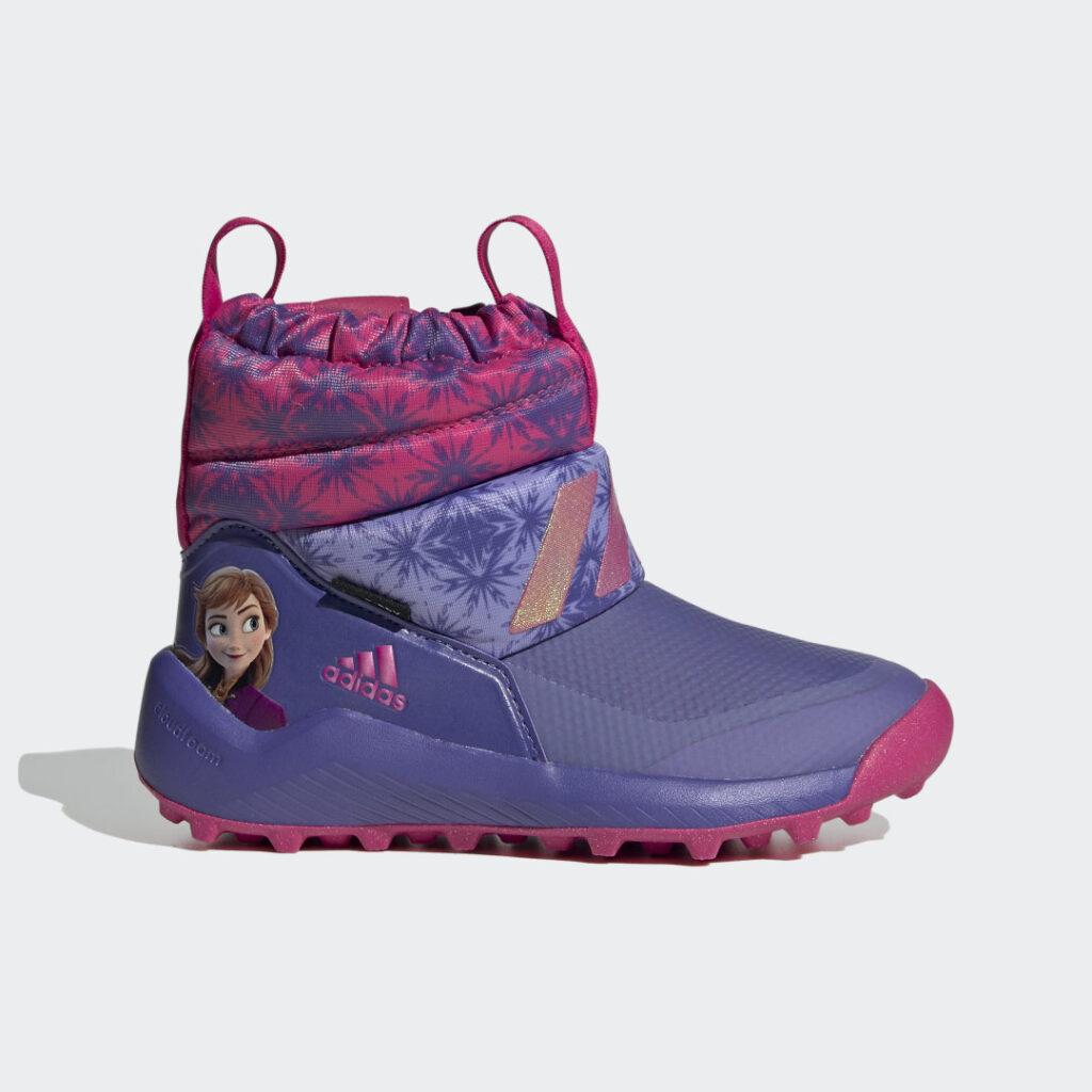 Купить Зимние сапоги Frozen ActiveSnow WINTER.RDY adidas Performance по Нижнему Новгороду