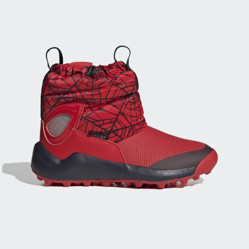 Купить Зимние сапоги Marvel Spider-Man WINTER.RDY adidas Performance по Нижнему Новгороду
