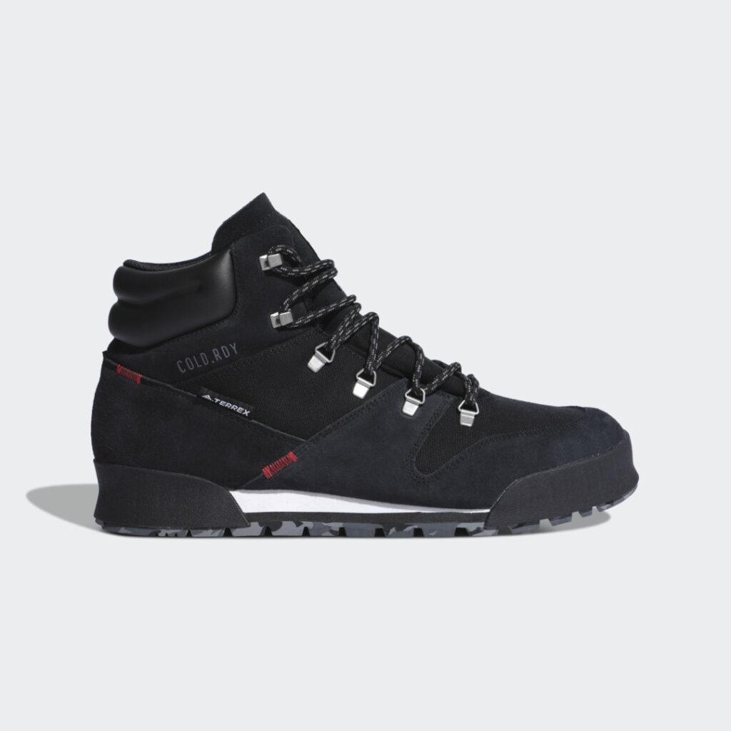 Купить Ботинки для хайкинга Terrex Snowpitch adidas TERREX по Нижнему Новгороду