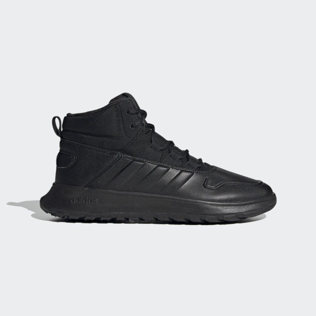 Купить Зимние ботинки Fusion Storm adidas Performance по Нижнему Новгороду