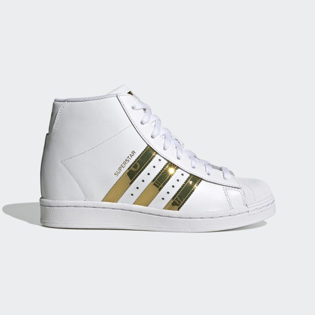 Купить Кроссовки Superstar Up adidas Originals по Нижнему Новгороду