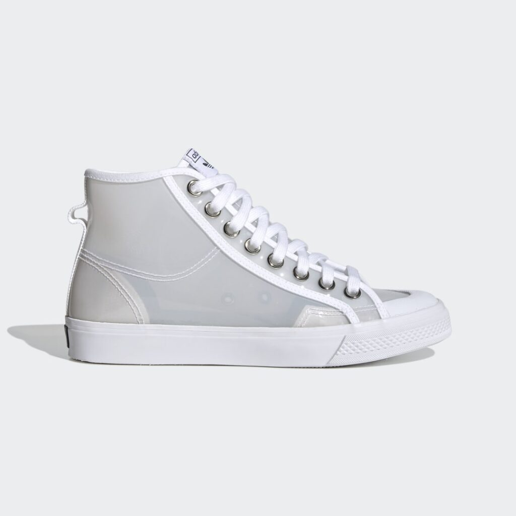 Купить Высокие кроссовки Nizza Jelly adidas Originals по Нижнему Новгороду