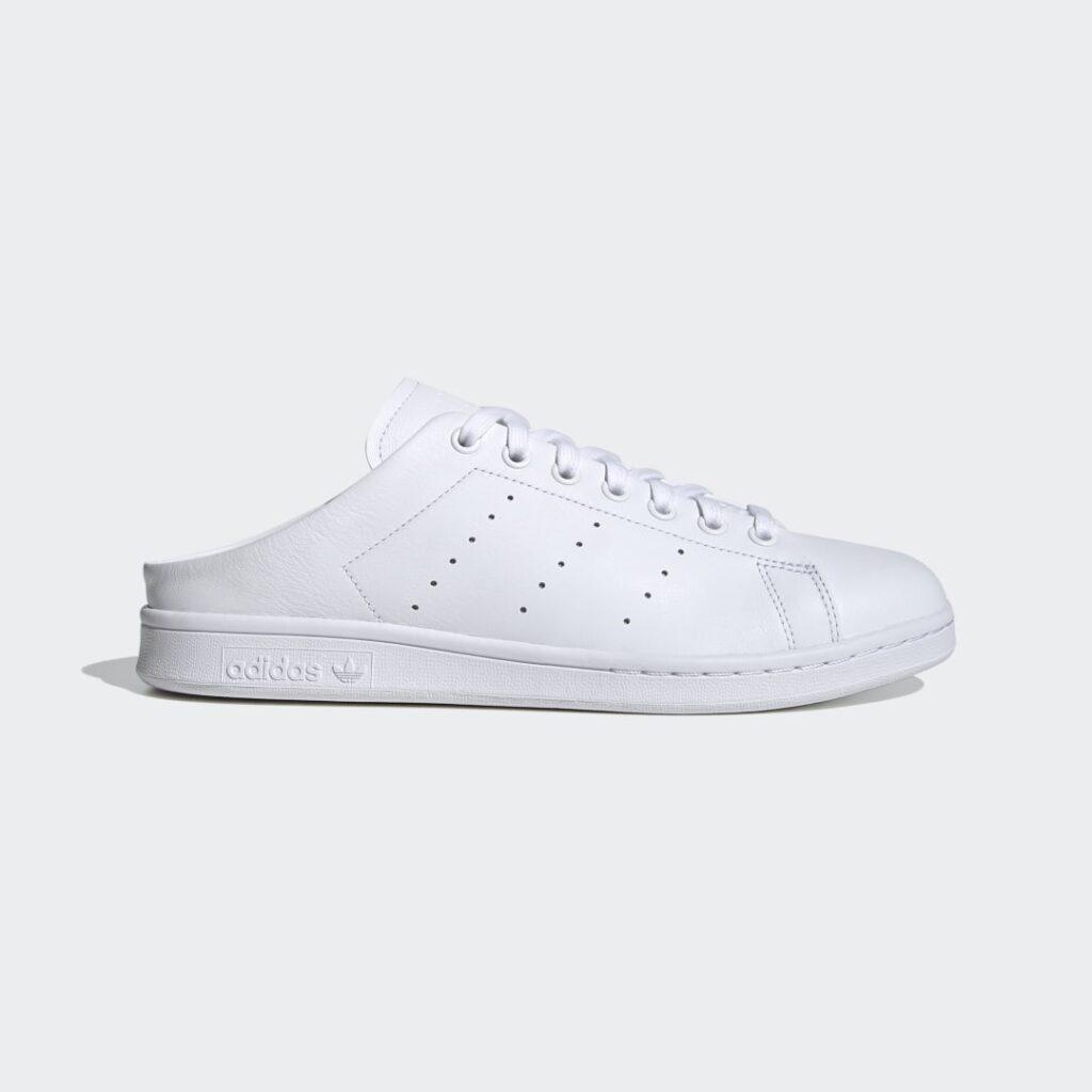 Купить Кроссовки-слипоны Stan Smith adidas Originals по Нижнему Новгороду