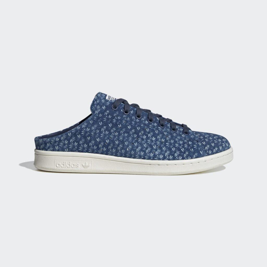 Купить Мюли Stan Smith adidas Originals по Нижнему Новгороду