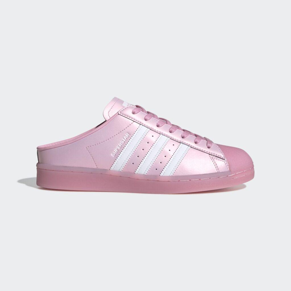 Купить Мюли Superstar adidas Originals по Нижнему Новгороду