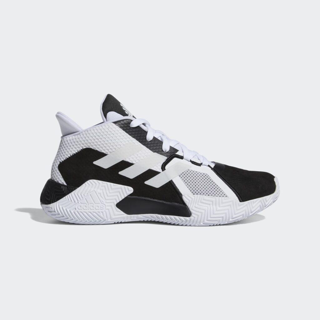Купить Баскетбольные кроссовки Court Vision 2.0 adidas Performance по Нижнему Новгороду
