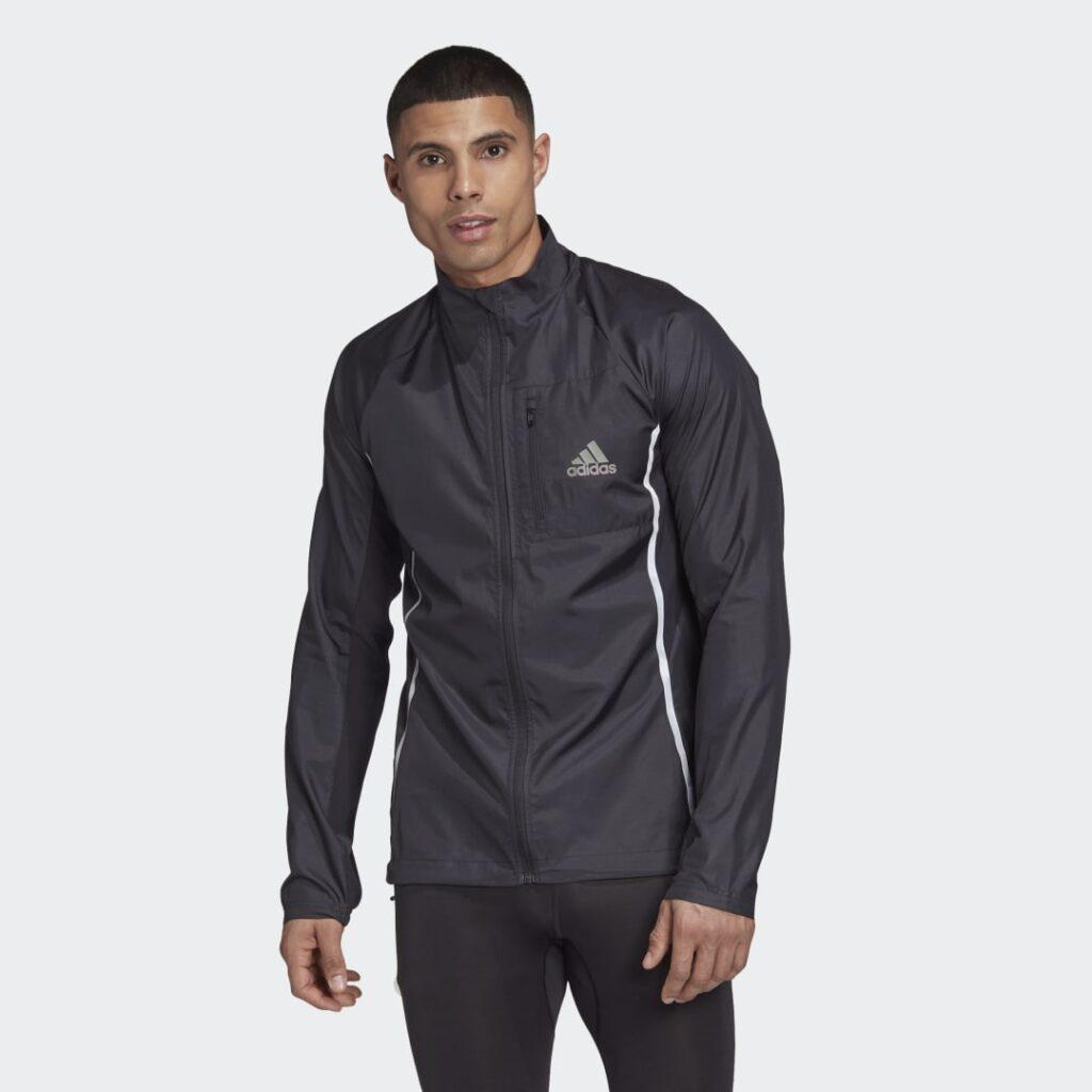 Купить Куртка для бега adidas Performance по Нижнему Новгороду