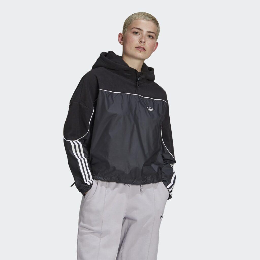 Купить Худи Fakten adidas Originals по Нижнему Новгороду