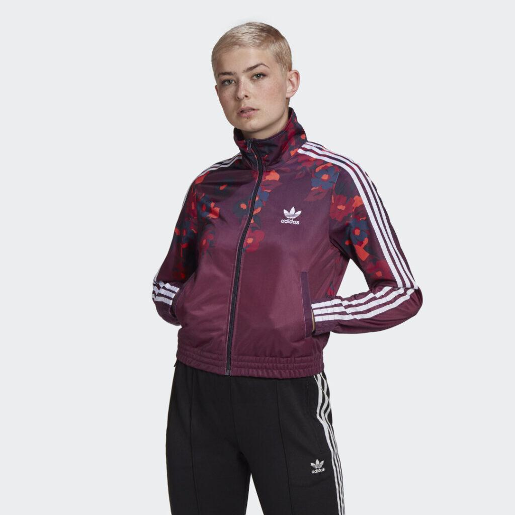 Купить Олимпийка HER Studio London adidas Originals по Нижнему Новгороду