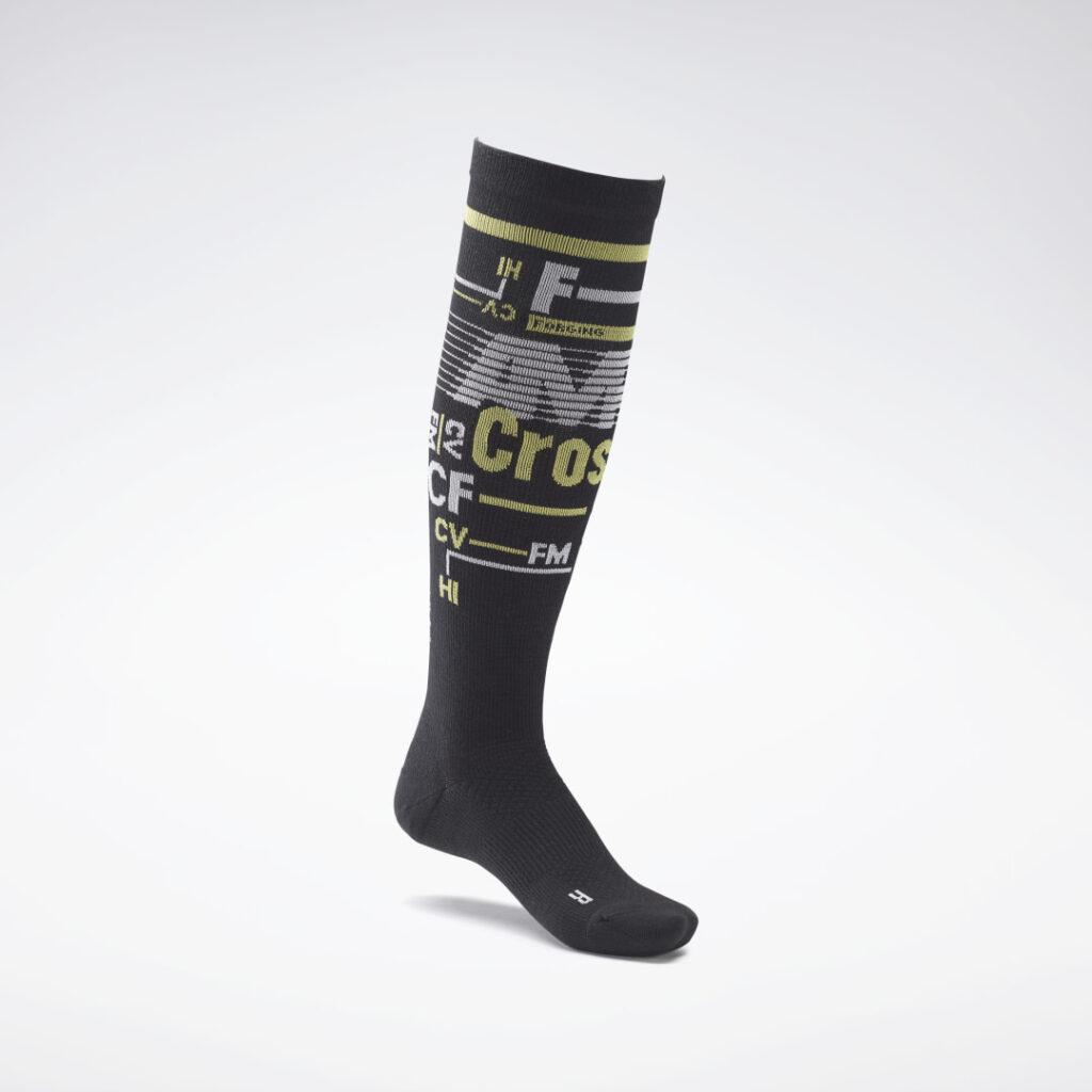 Купить Носки CrossFit® Compression Knee Reebok по Нижнему Новгороду
