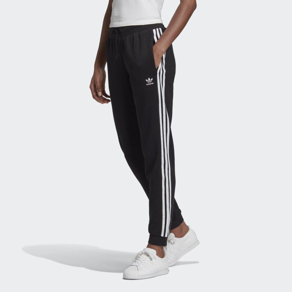 Купить Брюки Slim Cuffed adidas Originals по Нижнему Новгороду