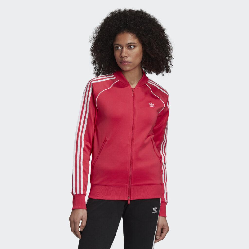Купить Олимпийка Primeblue SST adidas Originals по Нижнему Новгороду