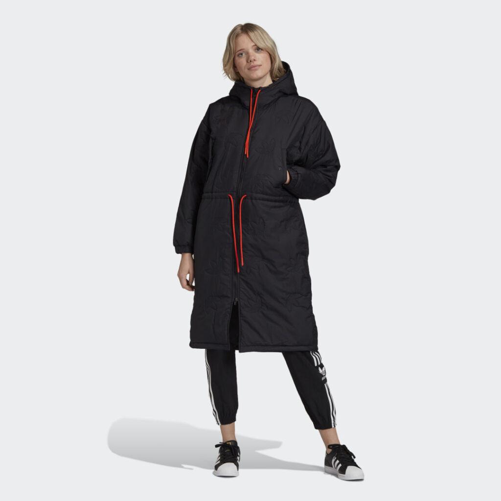 Купить Парка Trefoil adidas Originals по Нижнему Новгороду