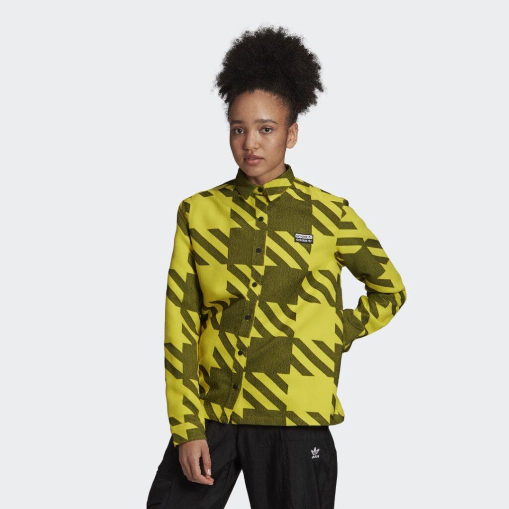 Купить Рубашка R.Y.V. adidas Originals по Нижнему Новгороду