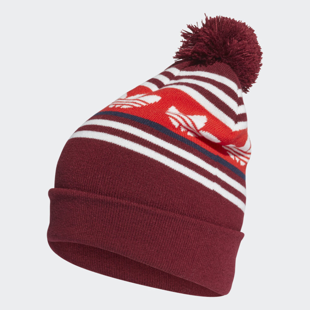 Купить Шапка Adicolor Pompom adidas Originals по Нижнему Новгороду