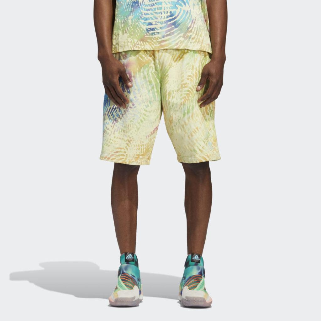 Купить Шорты Pharrell Williams BB (Унисекс) adidas Originals по Нижнему Новгороду
